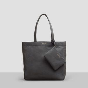 Kenneth Cole Reaction Tote City Faux Leather Tote